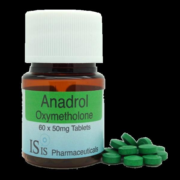 Buy Anadrol (Oxymetholone) online