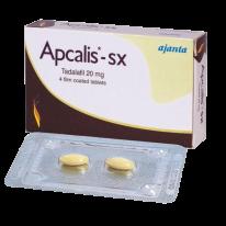 Buy Apcalis SX online