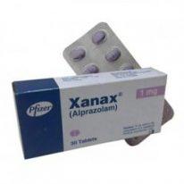 XANAX 1MG / ALPRAZOLAM