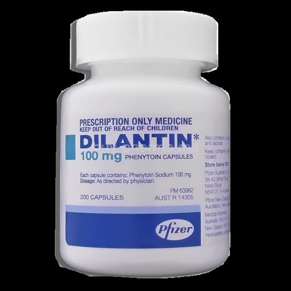 Buy Dilantin online