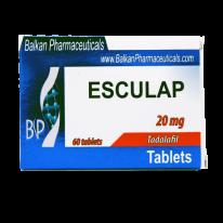 Buy Esculap online