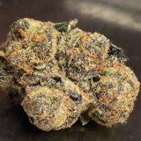 Girl Scout Cookies Marijuana