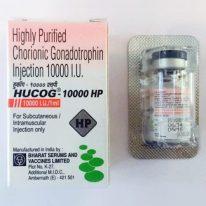 Buy HuCoG 10000 IU online