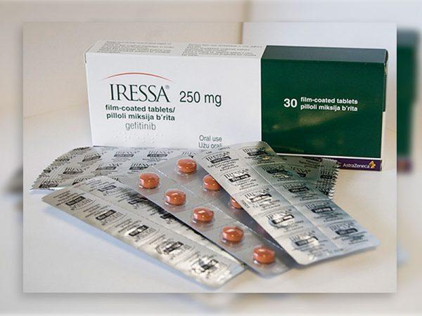 Buy Iressa online