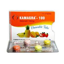 Buy Kamagra Flavored online