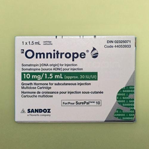 Buy Omnitrope online