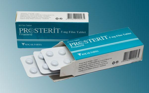 Buy Prosterit online
