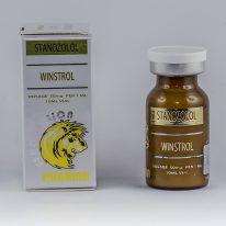 Buy Stanozolol Winstrol online