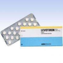 Buy T4 (Levotiron) online