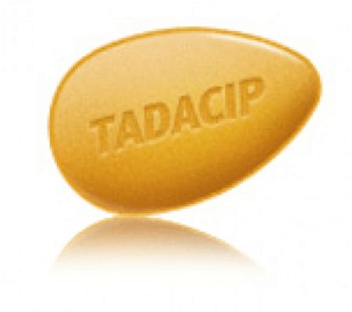 Buy Tadacip 10 online