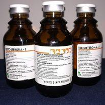 Testosterona E