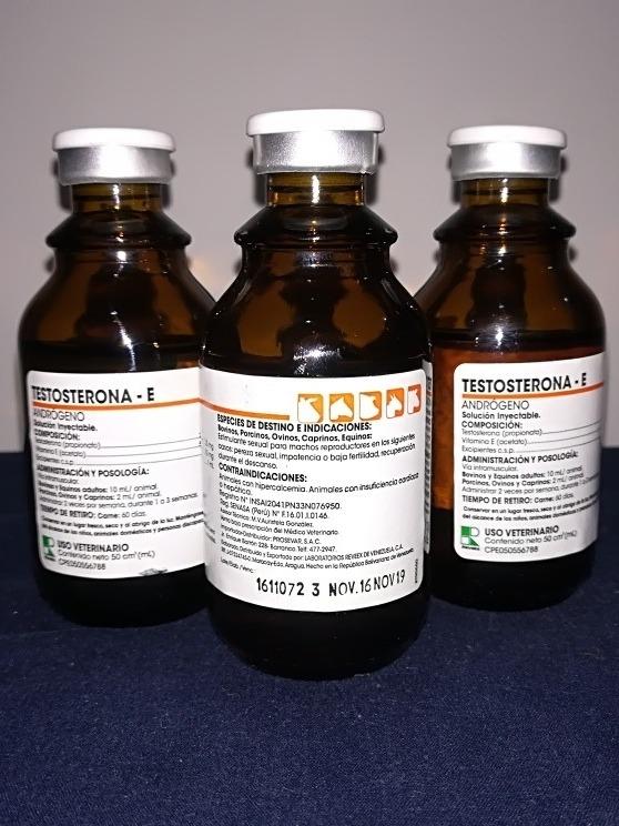 Buy Testosterona E online