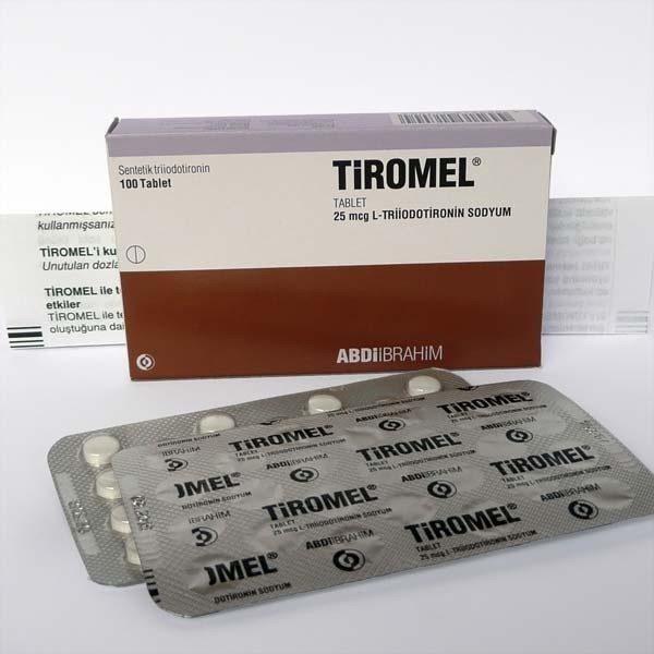 Buy Tiromel T3 online