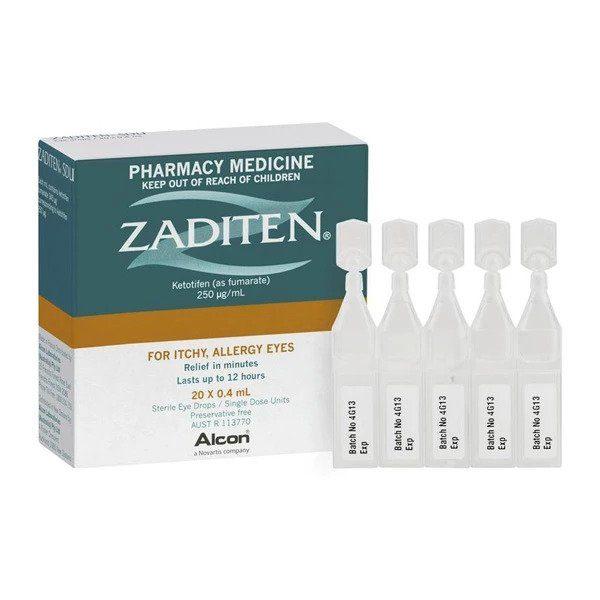 Buy Zaditen online