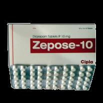 Buy Zepose-10 online