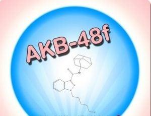 Buy 5F-AKB48 Powder