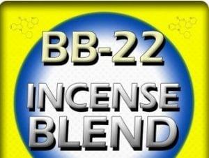 BB-22 Incense Blend online