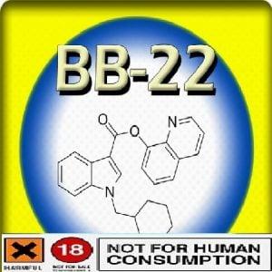 Buy BB-22 Power online