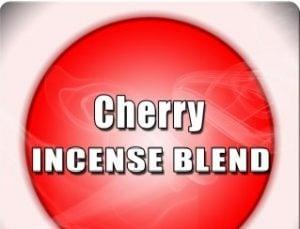 Cherry Incense Blend online