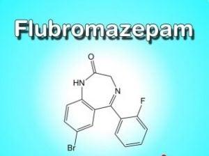 Buy Flubromazepam (4 mg) online