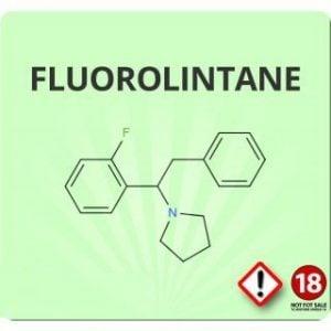 Buy Fluorolintane online