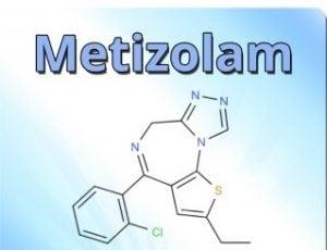 Buy Metizolam (2 mg) online