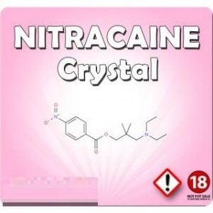 Nitracaine Crystal online
