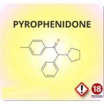 Pyrophenidone