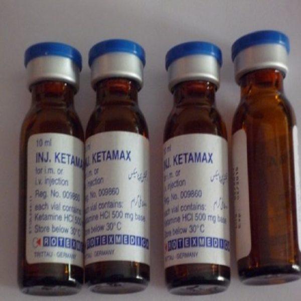 Buy Liquid Injectable Ketamine Online