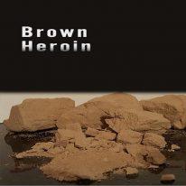 Buy Brown Heroin 60% pure online