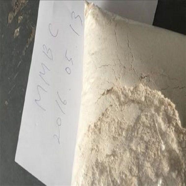 Buy MMB-CHMINACA Powder 1 oz