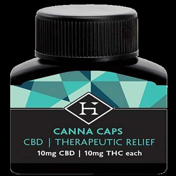 Buy Hash Caps - CBD 20mg online