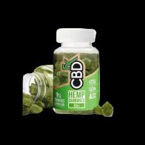CBDfx - CBD Gummies with Turmeric & Spirulina online