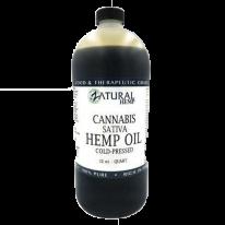 Buy Cannabis Sativa Hemp Oil