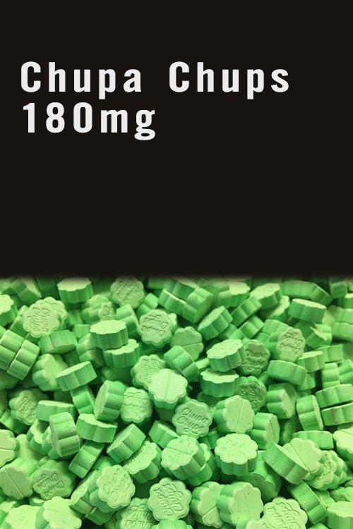 Chupa Chups 180 mg online