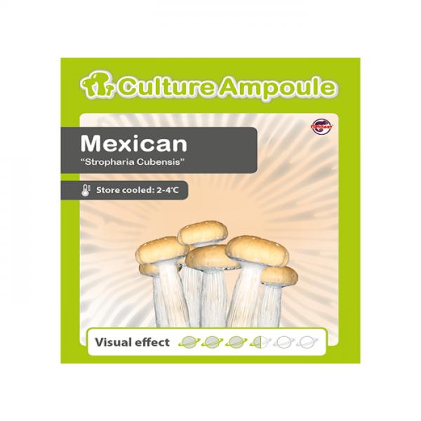 Mexican - Culture Ampoule online