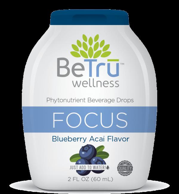 BeTru Wellness - Beverage Drops online