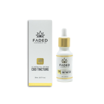 Faded Cannabis Co. CBD Tincture online