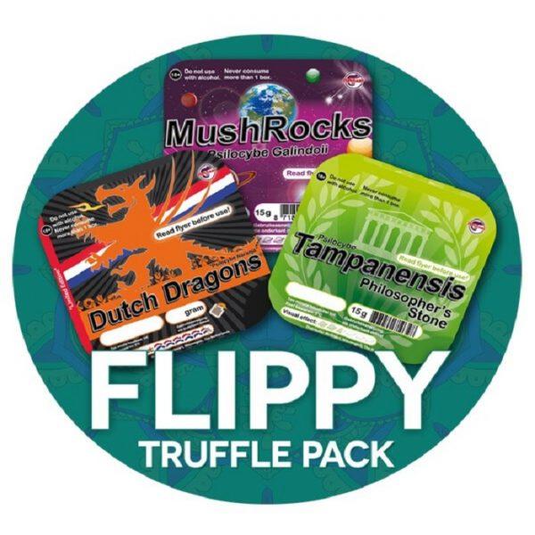 Flippy Truffle Pack online