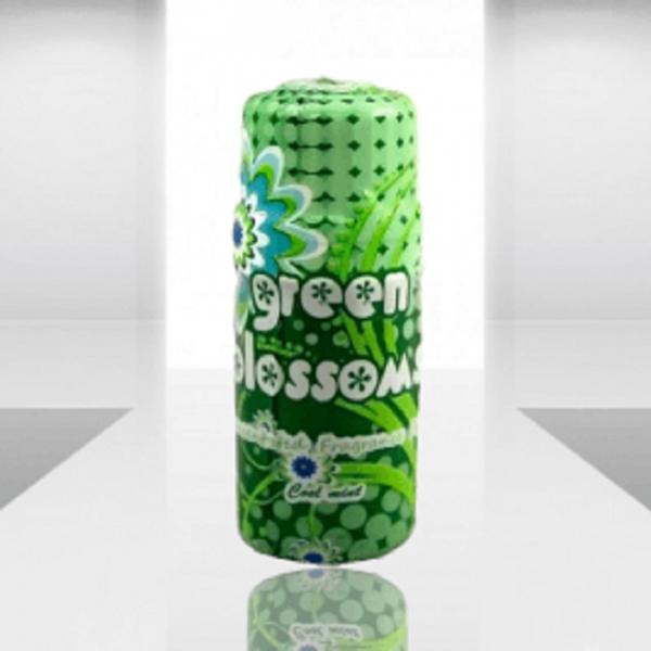 Green Blossom Liquid Incense 5ml online