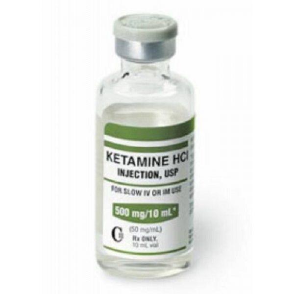 Buy Ketamine Hcl Online
