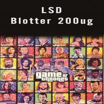 LSD Blotter 200 ug online