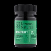 Lazarus Naturals - CBD Capsules
