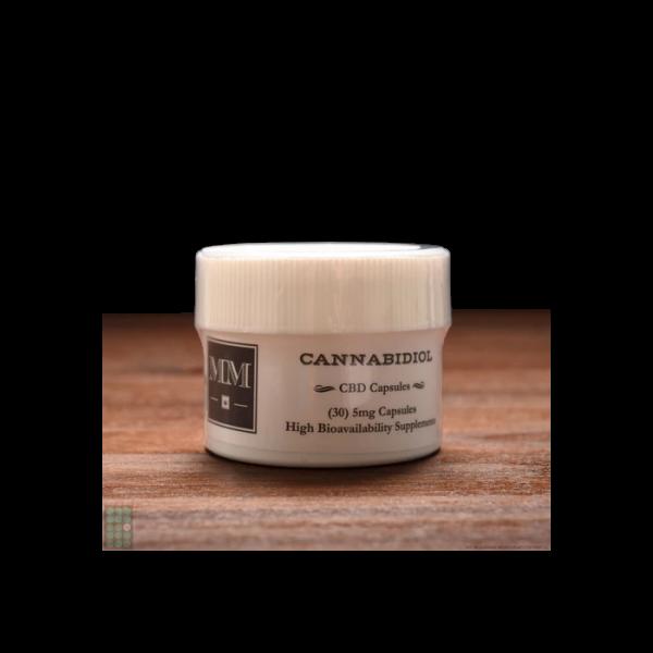 Buy CBD/CBN - Capsules online