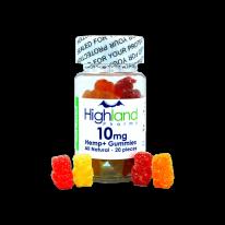 Buy Hemp+ All Natural Gummies online