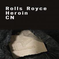 Rolls Royce Heroin 90% pure online