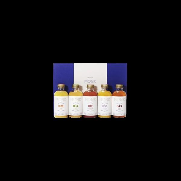 Monk Drinking Botanicals - Sampler online
