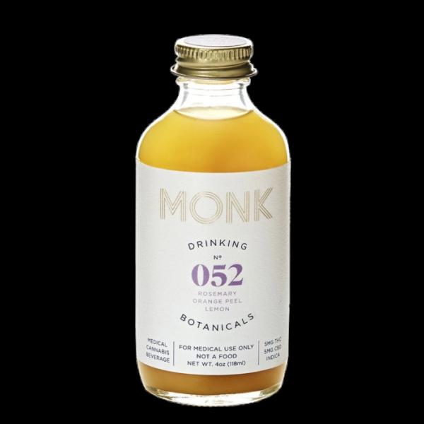 Monk Drinking Botanicals - Formula No. 052 online