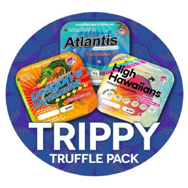 Buy Trippy Truffle Pack