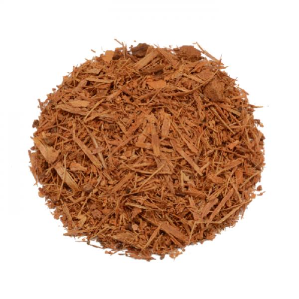 Virola theidora (red virola) bark shredded(50grams)